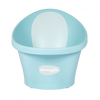 Shnuggle Bath with Plug - Aqua