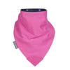 Cheeky Chompers Large Neckerchew - Cerise