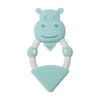 Cheeky Chompers Teether - Hippo