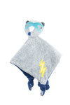 Bubble - Flash the Fox Comforter