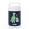 Penny Scallan - Thermal Flask Dino Rock
