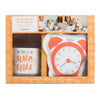 Pearhead - Pet Owner & Pet Gift Set - My Dog is my Alarm Clock
