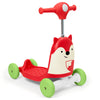 Skip Hop Zoo Ferguson Fox Ride On Toy