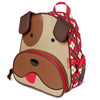 Skip Hop Zoo Winter Bulldog Backpack