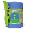 Skip Hop Zoo Dakota Dinosaur Insulated Food Jar