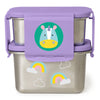 Skip Hop - Zoo Stainless Steel Lunch Kit - Unicorn