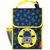 Skip Hop Zoo Bailey Bat Lunch Bag