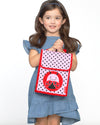 Skip Hop Zoo Livie Ladybug Lunch Bag