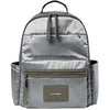 Skip Hop Skyler Nappy Backpack - Shiny Grey