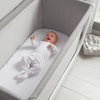 Shnuggle Air Cot Conversion Kit - Dove Grey 2