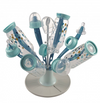 beaba-blue-foldable-drying-rack