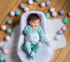 Cocoonababy ® Nest - Leaf