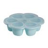 BEABA - Silicone Multiportions - Blue - 150ml