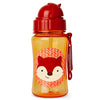 Skip Hop - Zoo Straw Bottle- Fox
