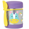 Skip Hop - Zoo Insulated Food Jar-Unicorn