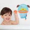 Skip Hop Zoo Darby Dog Bathtime Basketball