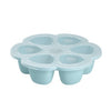 BEABA - Silicone Multiportions - Blue - 90ml