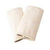 Ergobaby - Organic Teething Pad Pair - Natural