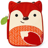 Skip Hop - Lunchies Insulated Lunch Bag-Fox