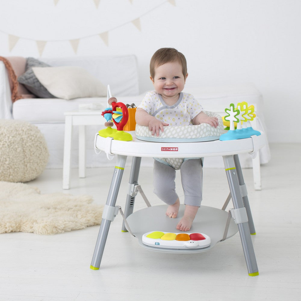 0c914c5c3 Skip Hop - Explore   More Baby s View 3-stage activity centre from ...