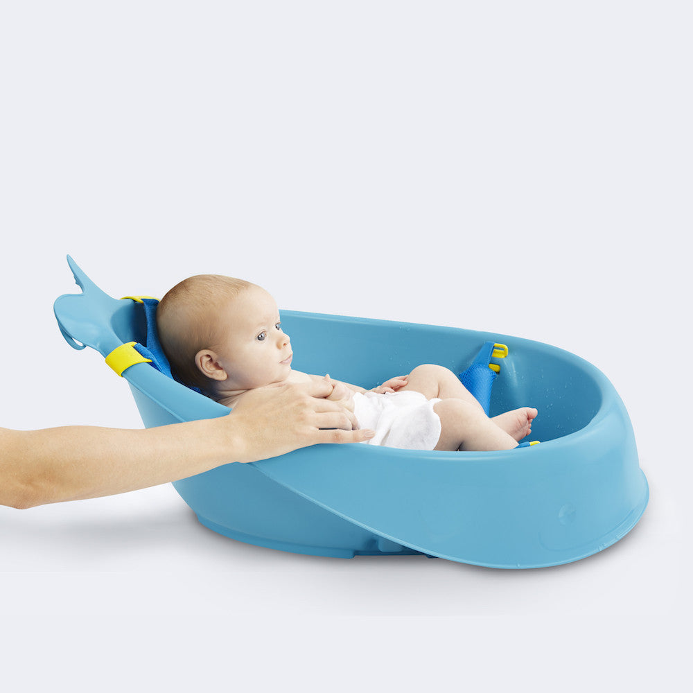 Skip Hop - Moby Smart Sling 3-Stage Baby Bath from The Stork Nest ...