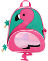 Skip Hop Zoo Franny Flamingo Backpack
