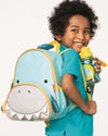 Skip Hop Zoo Simon Shark Backpack