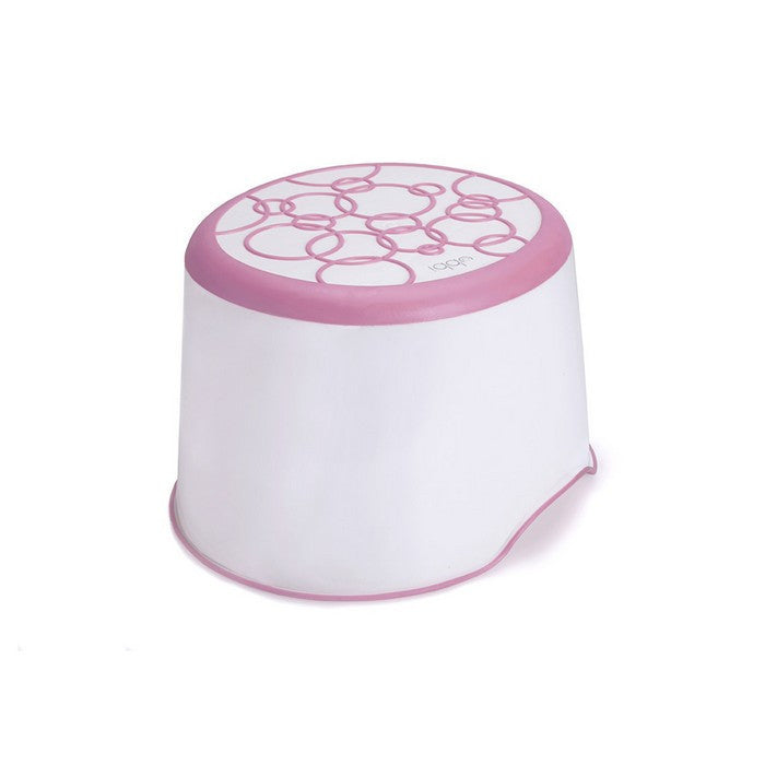 Ubbi - Pink Step Stool-The Stork Nest  sc 1 st  The Stork Nest & Ubbi - Pink Step Stool from The Stork Nest Australia islam-shia.org