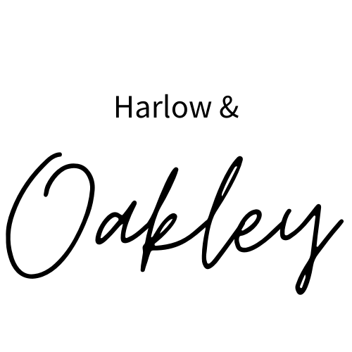 Harlow and Oakley
