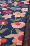 Momeni Rugs NEWPONP 14NVY90C0 Newport Collection