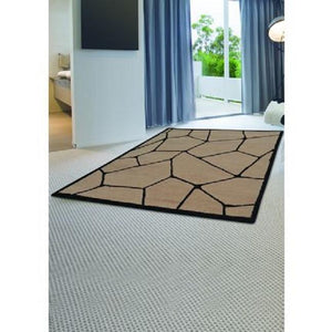 Multicolor Hand tufted wool Rugs (Made in India)