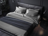 1500 Thread count- 100% Egyptian cotton duvet cover set