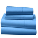 1000 Thread count- 100% Egyptian cotton bed sheet set - Bedding Nest