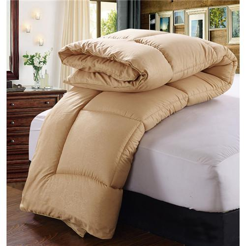 600 Thread count-100% Cotton comforter/Quilt