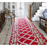 Corridor carpet  Large size rug Wool custom carpets Washable rug for living room bedroom  floral mats Luxury high qulity carpets