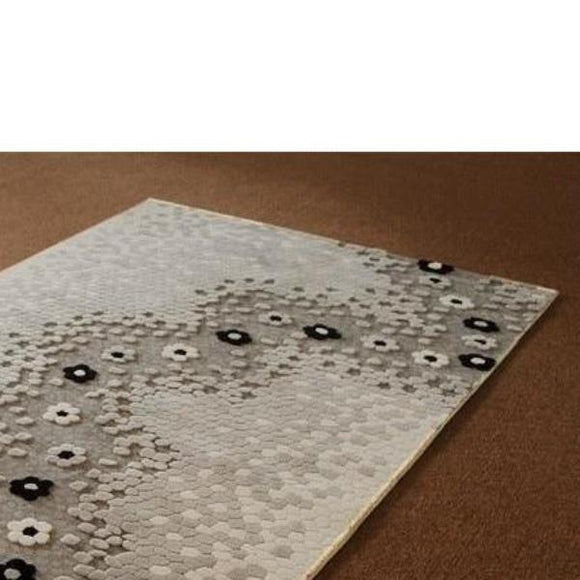 wool  rugs  ,3d carpet , three dimentional effective , make from Australia wool - Bedding Nest