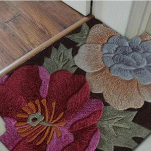 100% Wool Rugs - Bedding Nest