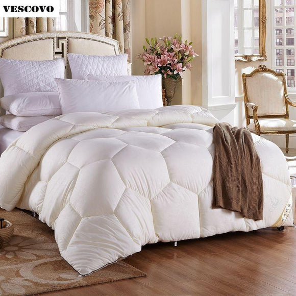 600 TC-100% cotton comforter Quilt