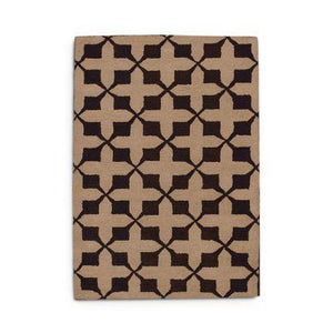 Hand tufted wool Rug (Made in India)