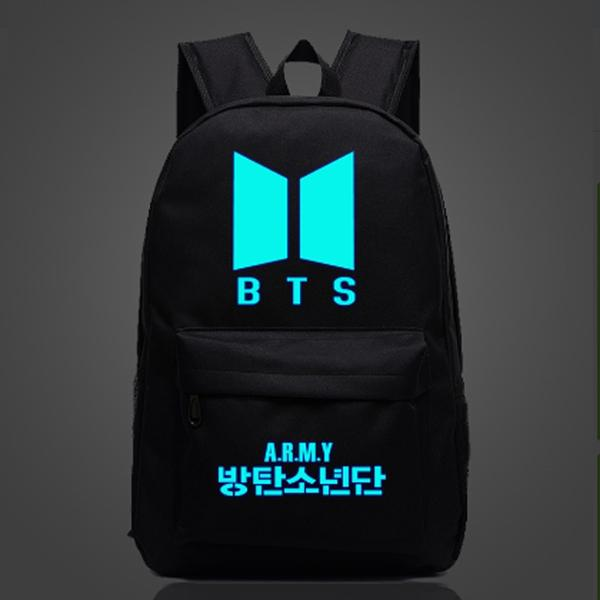 "BTS ""LUMINOUS"" BACKPACK"