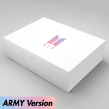 BTS 'ARMY' BOX Original Version The KPOP Dept. - KPOP AIR