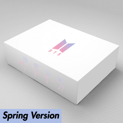 BTS 'ARMY' BOX SPRING 2018 VERSION The KPOP Dept. - KPOP AIR