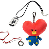 BTS A.R.M.Y x 'BT21' Accessories Package Set The KPOP Dept. - KPOP AIR