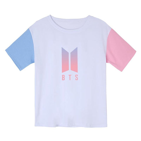 BTS 'Summer Day' T-Shirt The KPOP Dept. - KPOP AIR