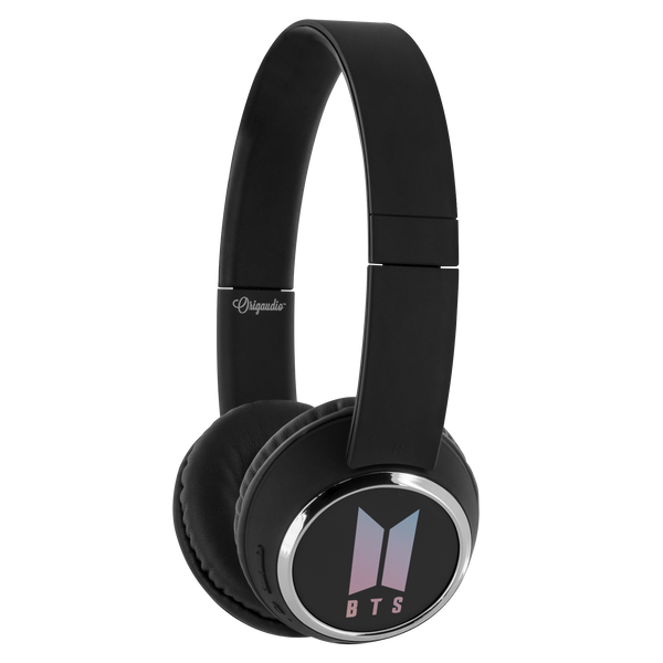 BTS x H-01 Bluetooth Headphones