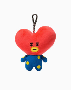 BTS 'BT21' Bag Charm Doll The KPOP Dept. - KPOP AIR