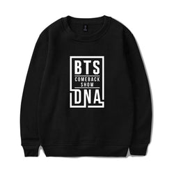 BTS 'DNA' Sweater The KPOP Dept. - KPOP AIR
