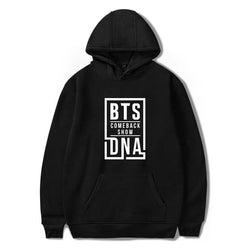 BTS 'DNA' Hoodie The KPOP Dept. - KPOP AIR