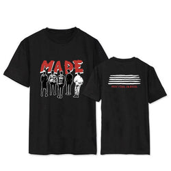 "BIGBANG ""MADE"" T-SHIRT"