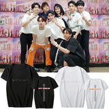 "GOT7 ""EYES ON YOU"" TOUR T-SHIRT"